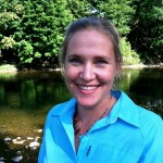 Cindy Fitzwilliams-Heck, MRWA Board Member & Ferris State University Biology Faculty